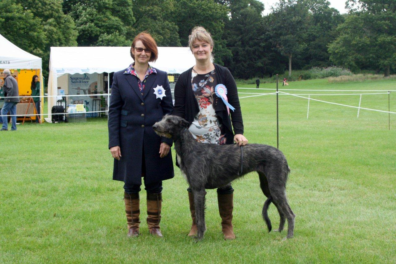 Leeds Dog Show  Results
